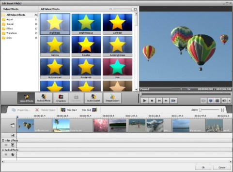 AVS Video Editor 9.1.1.336 + Crack [Latest Version]