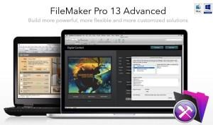 FileMaker Pro Advanced v18.0.3.319 Crack Latest Version 2020
