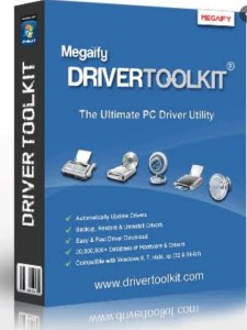 Driver Toolkit 8.5 Crack + License Key Full Download [2019]