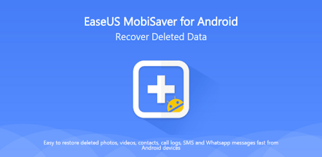 Easeus Mobisaver 7.6 Crack Plus Serial Key, License Code [Latest]