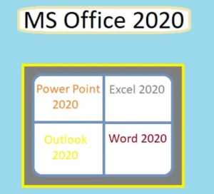 Microsoft Office 2020 Crack Product Key {Mac+Win} Full