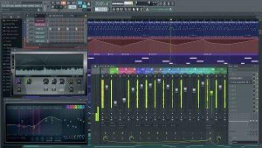 FL Studio 20.0.2.477 Crack Registration Key Windows + MAC