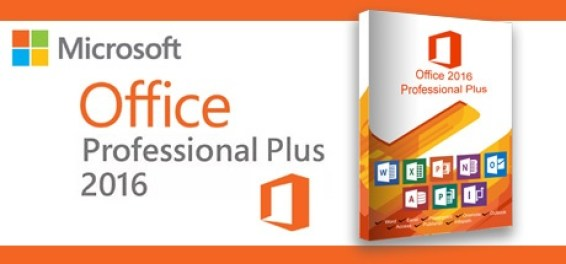 office professional 2016 product key