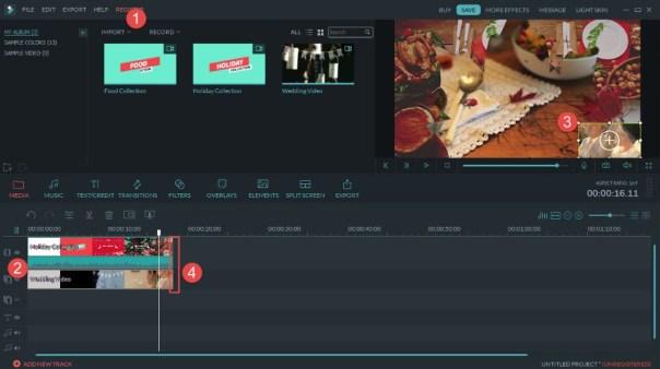 Wondershare Filmora 9 1 5 1 Registration Code Keygen Crack Download