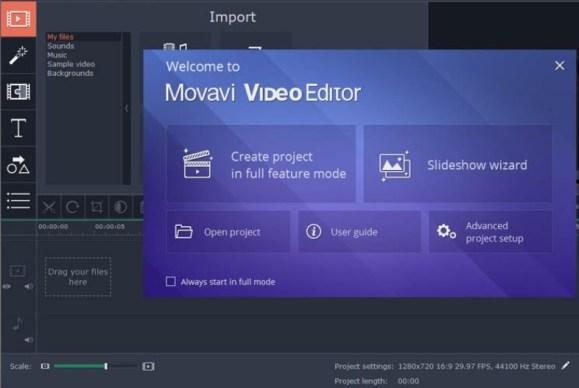 Movavi Video Editor Crack License Key With Path