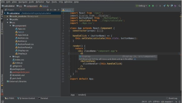 WebStorm 2018.2.2 Crack Keygen For Windows + MAC Latest