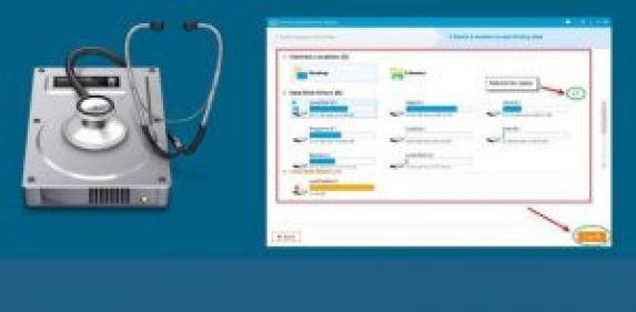 EASEUS Data Recovery Wizard Crack + Serial Key 2019