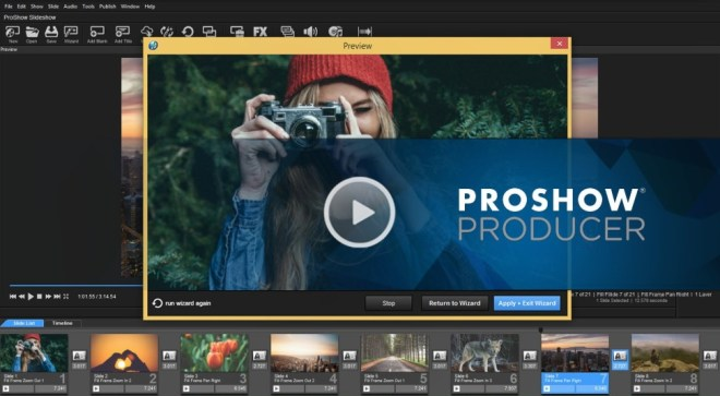 ProShow Producer 9.0.3793 Crack Full Version With Registration Key Download