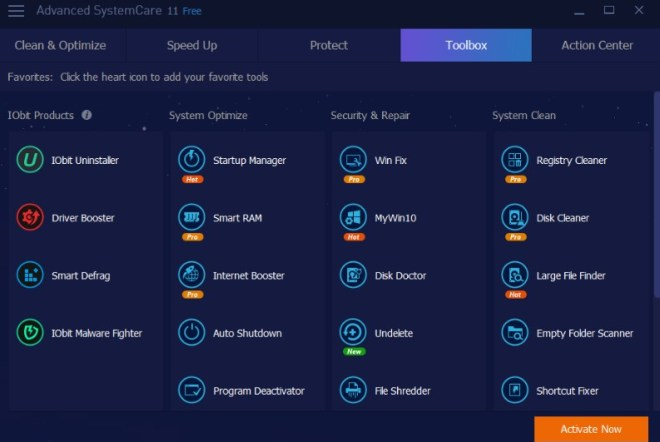 Advanced SystemCare 12 Key + Crack 2019