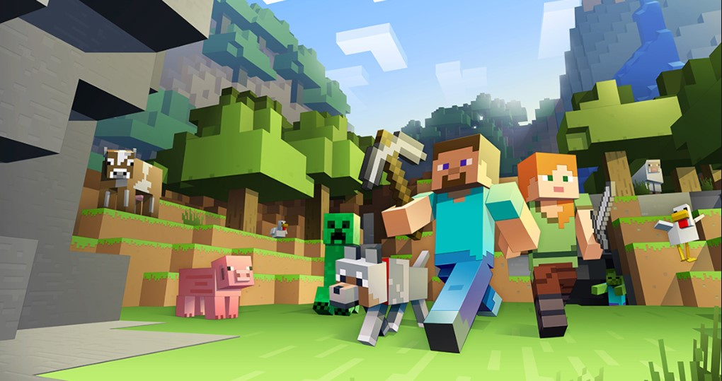 Minecraft Free Download Full Version {2019} Free Download