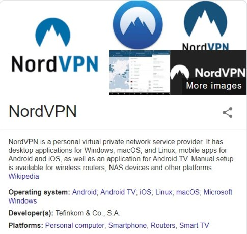 NordVPN 6 Crack Keygen Full Version