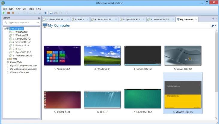 Image result for vmware workstation pro 15.5.1 crack
