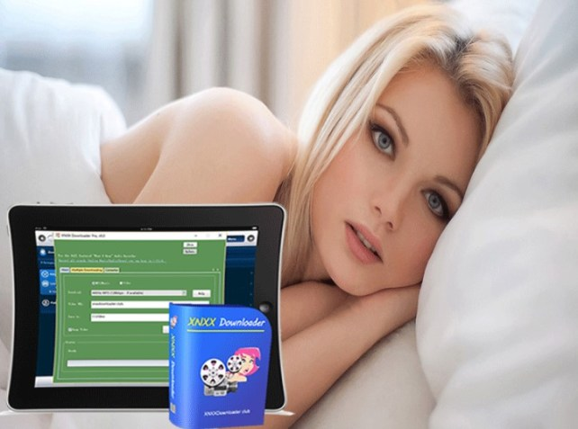 XNXX Downloader Pro Download Video From XNXX Freely!