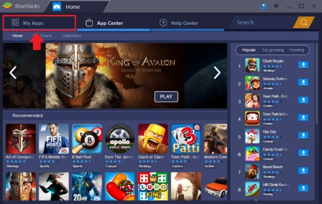 BlueStacks 4 80 0 2202 Crack Full Version + Keygen All Windows