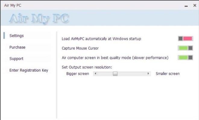 AirMyPC 2.9.4 Crack Full Torrent With License Key Free Download