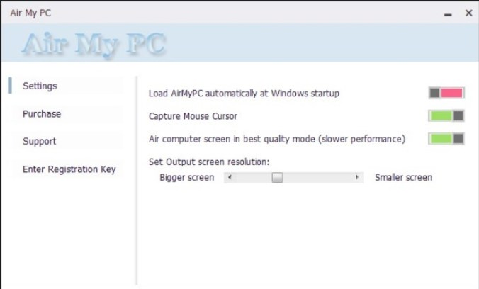 AirMyPC Crack Full Torrent With License Key Free Download
