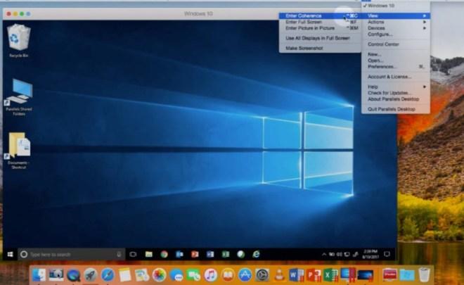 Parallels Desktop 16.0.1.48919 Crack Activation Key [Latest] 2021