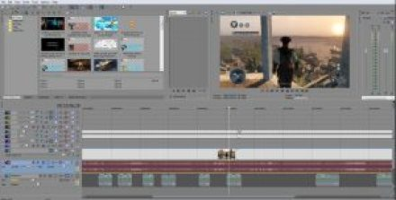 Sony Vegas pro 15 Torrent Full Crack Patch Download