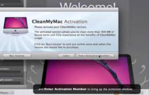 CleanMyMac 4.1.2 Crack Activation Number [Updated]