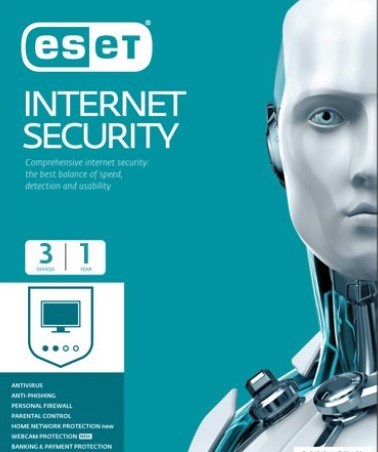 ESET Internet Security 12.1.34.0 Crack + License Key 2019 Download