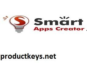 Smart Apps Creator 3.2.0 Crack