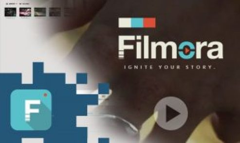 Wondershare Filmora 8.4.6 Full Crack + Registration Code Free