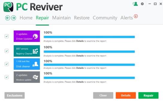 Pc reviver 3.3.2.6 License Key Full Crack Free Download