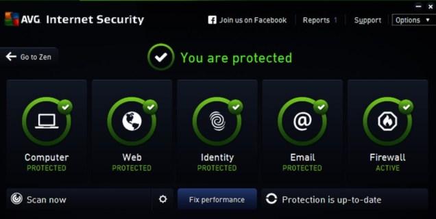 avg antivirus 2016 key 2018 free download