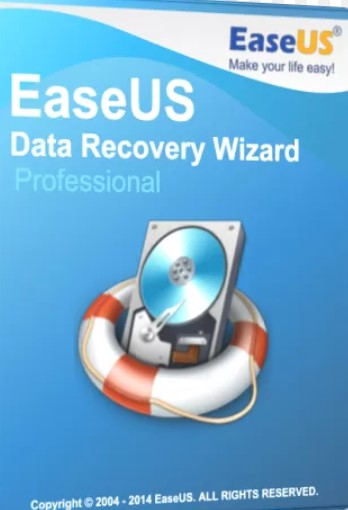 EaseUS Data Recovery Wizard Pro 11.9 License Code