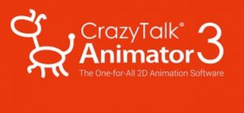 Crazytalk Animator v3.2 Crack Serial Key