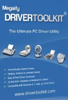 Driver Toolkit 8.5 Crack License Key