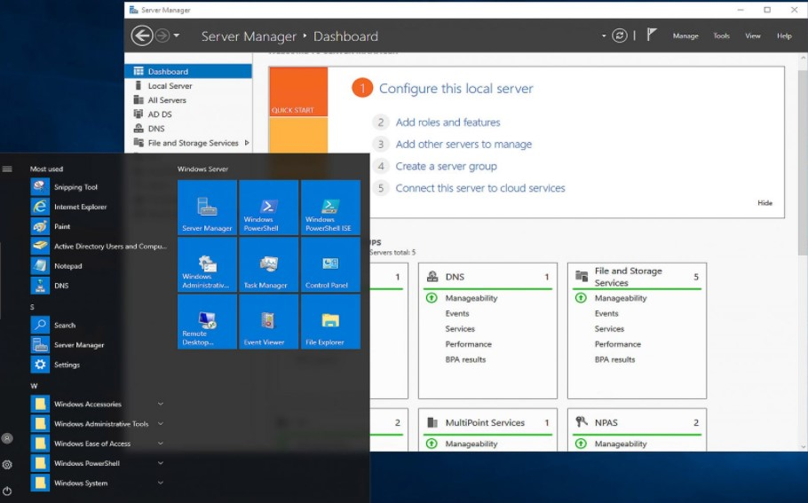 Windows Server 2019 Crack + Product Key Free Download