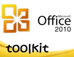 microsoft office 2010 professional plus 64bit toolkit
