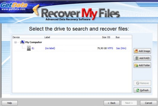 license key recover my files v6.1.2