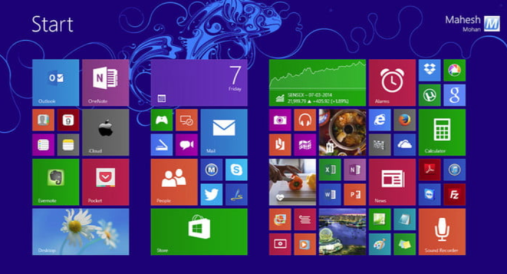 Windows 8.1 Activator build 9600 Full Free Download [100% Working]