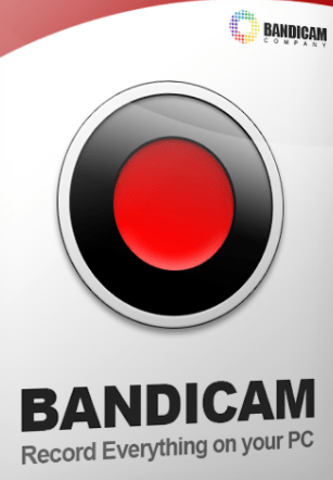 Bandicam Crack With Serial Key Full Free Download
