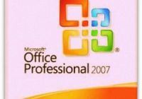 Microsoft office 2007 Crack + Keygen Free Download