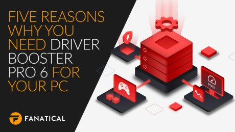 Driver Booster Pro 6.3.0 Crack 2019 & 100% Free Download