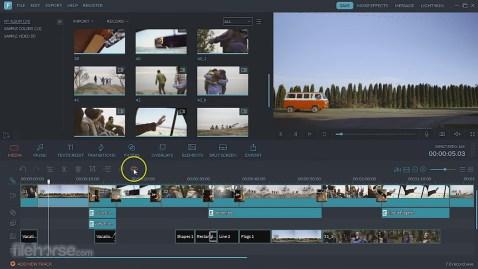 Wondershare Filmora 9.0.8.2 Crack + Serial Key 2019 Free Download