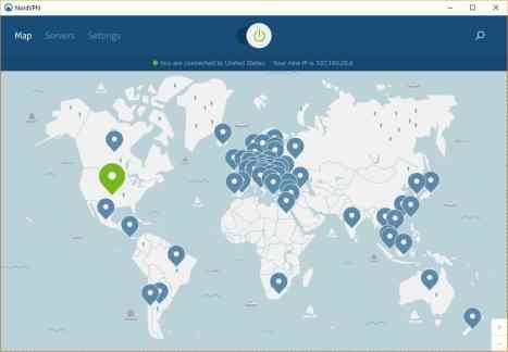 Nord VPN 6 21 8 0 Crack & License Key Full Free Download