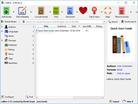 Calibre 3.43.0 Crack & Activation Code Full Free Download