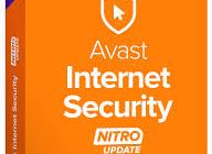 Avast Internet Security 2019 Crack & License Key Full Free Download