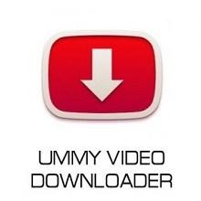 Ummy Video Downloader 1.10.4.0 Crack & Serial Number Full Free Download