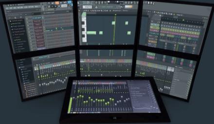FL Studio 20.1.2.877 Crack & Activation Code Full Free Download