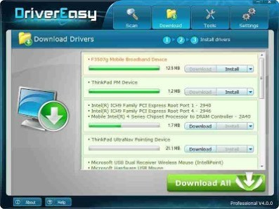 Driver Easy Pro 5.6.12.37077 Crack & License Key Full Free Download