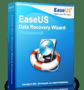 Easeus Data Recovery Wizard 14.0 Crack & Keygen Full Free Download