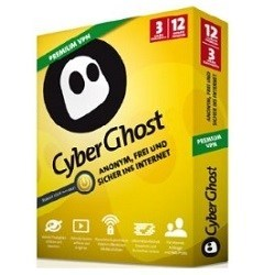 CyberGhost VPN 7.2.4294 Crack & Serial Number Full Free Download