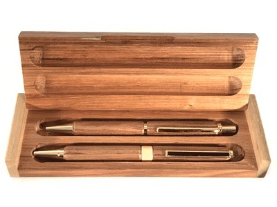 Wooden Pen Gift Box
