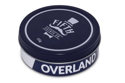 Overland – Sculpting Wax for Men