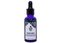 Oxford Beard Oil, Sandalwood & Lime